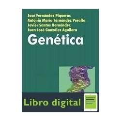 Genetica Jose Fernandez
