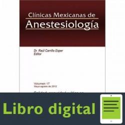 Calidad Seguridad y Etica En La Practica De La Anestesiologia Raul Carrillo Esper