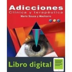 Adicciones Clinica Y Terapeutica En Mexico
