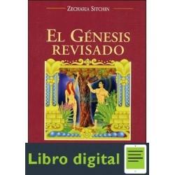 El Genesis Revisado Zecharia Sitchin
