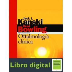 Kanski Oftalmologia Clinica 7ma Edicion
