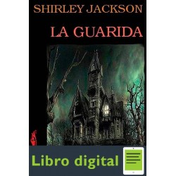 La Guarida The Haunting Shirley Jackson