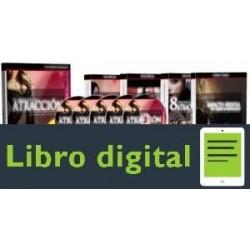 Atraccion 360 Libro Y Audios