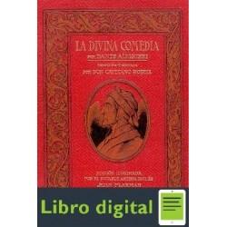 Alighieri Dante La Divina Comedia