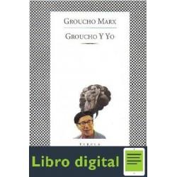 Marx Groucho Groucho Y Yo