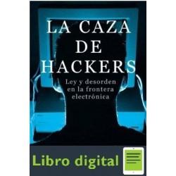 Sterling Bruce La Caza De Hackers
