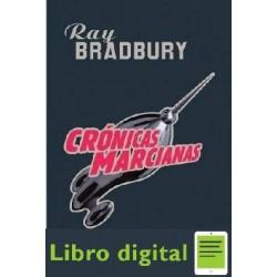 Bradbury Ray Cronicas Marcianas