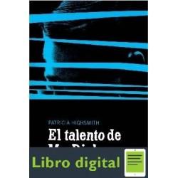 Highsmith Patricia El Talento De Mr Ripley