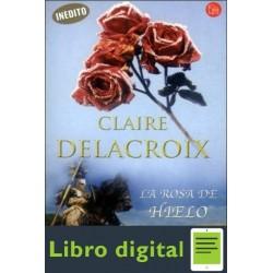 Delacroix Clare La Rosa De Hielo