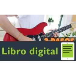 Como Componer Riffs Para Guitarra Libro Y Audio