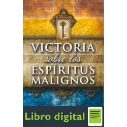 Victoria Sobre Los Espiritus Malignos Frank Marzullo