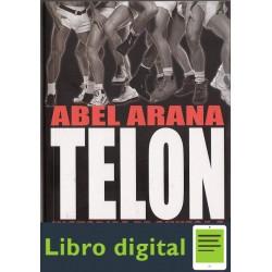Telon Historias De Chueca 3 Abel Arana