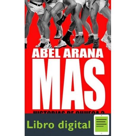 Mas Historias De Chueca 2 Abel Arana