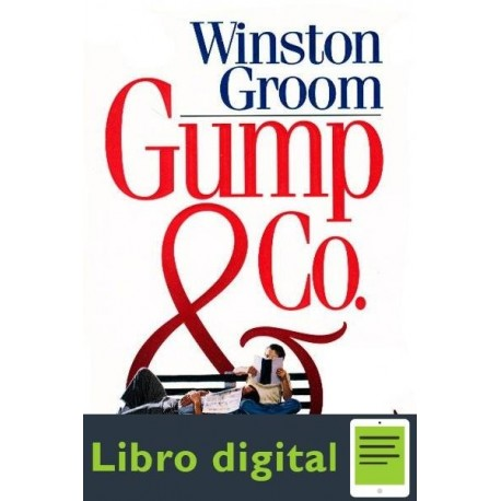 Gump Co Winston Groom