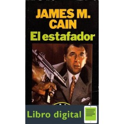 El Estafador James M Cain