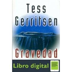 Gravedad Tess Gerritsen