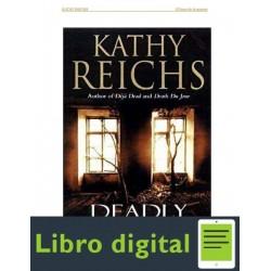 El Beso De La Muerte Kathy Reich