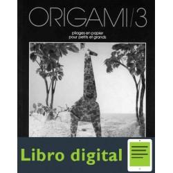 Enciclopedia Origami 3