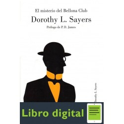 El Misterio Del Bellona Club Dorothy L Sayers