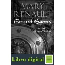 Alejandro Iii Juegos Funerarios Renault Mary