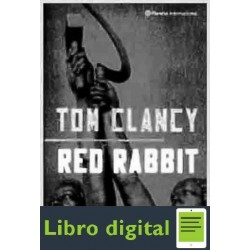 Clave Red Rabbit Clancy Tom