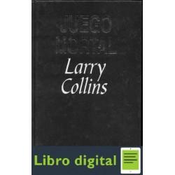 Juego Mortal Collins Larry
