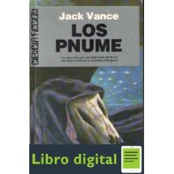Ciclo De Tschai 4 Los Pnume Vance Jack