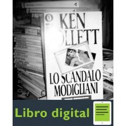 El Escandalo Modigliani Follet Ken