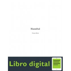 Hannibal Lecter 03 Hannibal Harris