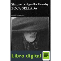 La Tia Marquesa Hornby Simonetta Agnello