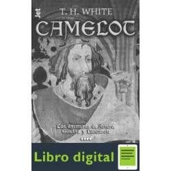 Camelot 01 La Espada En La Piedra White Terence H