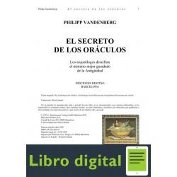 El Secreto De Los Oraculos Vandenberg