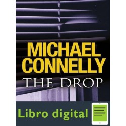 Connelly Michael Harry Bosch 17 The Drop Ingles