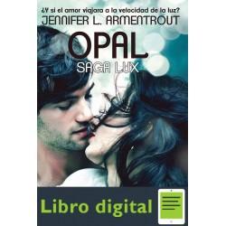 Armentrout Jennifer L Lux 03 Opal
