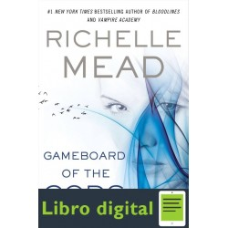 Mead Richelle Age Of X 01 Gameboard Of The Gods