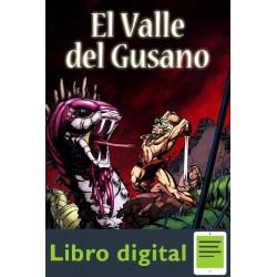El Valle Del Gusano Robert E Howard