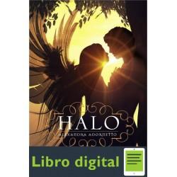 Adornetto Alexandra Trilogia Halo 01 Halo