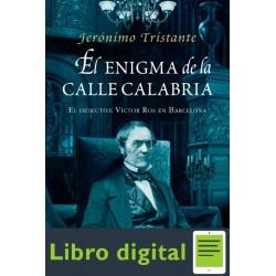 Tristante Jeronimo El Enigma De La Calle Calabria