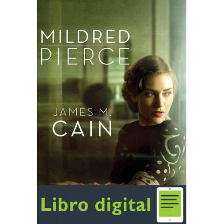 Cain James M Mildred Pierce
