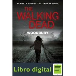 Bonansinga Jay Y Kirkman Robert Woodbury