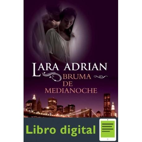 Adrian Lara Bruma De Medianoche