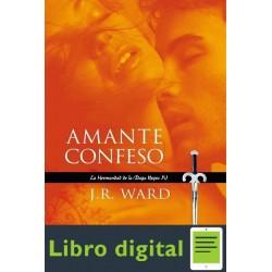 Ward Jr Amante Descubierto Confeso