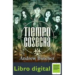Butcher Andrew La Tierra Heredada 01 Tiempo De Cosecha