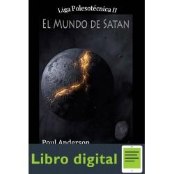 Anderson Poul Liga Polesotecnica El Mundo De Satan