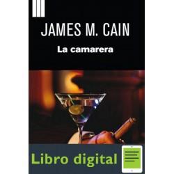 Cain James M La Camarera