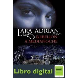 Adrian Lara Rebelion A Medianoche