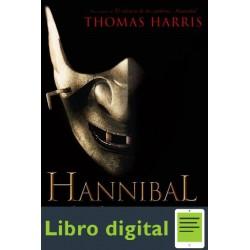 Harris Thomas Hannibal El Origen Del Mal
