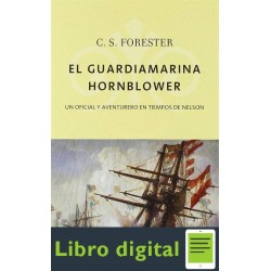 El Guardiamarina Hornblower C S Forester