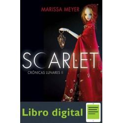 Meyer Marissa Cronicas Lunares 02 Scarlet