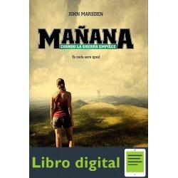Marsden John Manana Cuando La Guerra Empiece